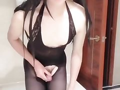 Horny T girl Slut 12